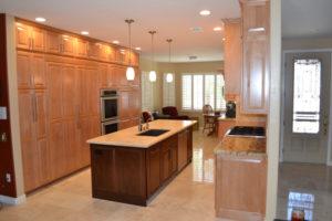 Lapre kitchen remodel