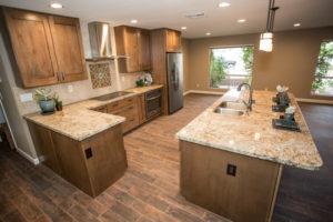 Rawe kitchen remodel 2
