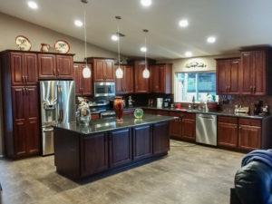 Bennett kitchen remodel