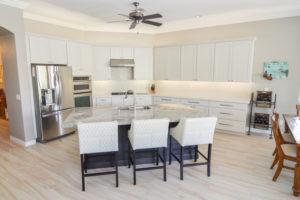 Conatser kitchen remodel