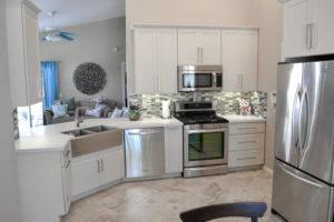 Foreman kitchen remodel