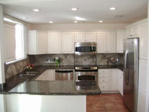 Hagen kitchen remodel