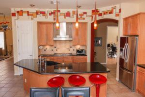 Hamid kitchen remodel 2