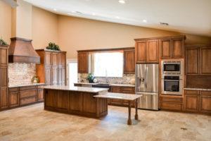 Kean kitchen remodel