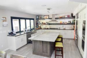 KeanK kitchen remodel