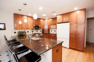 Novak kitchen remodel