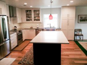 Rothsching kitchen remodel