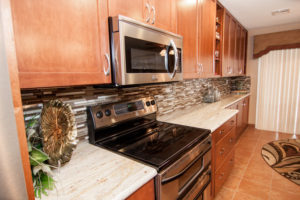 WoodsS kitchen remodel